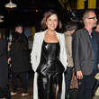 Neve Campbell 'Castle In The Ground' World Premiere Party At Weslodge