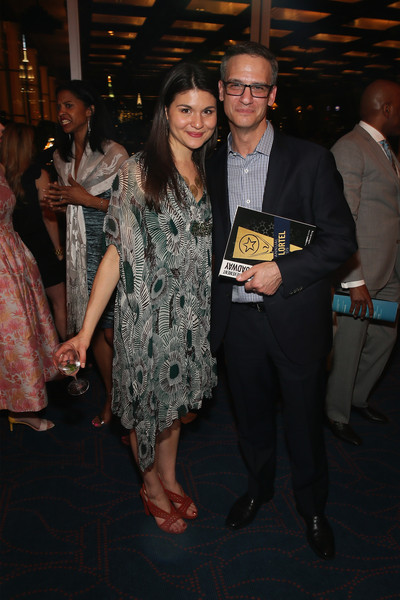 The 30th Annual Lucille Lortel Awards - After Party