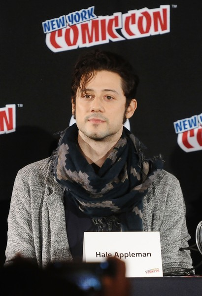 hale appleman photoshoot