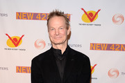 Bill Irwin attends The New 42nd Street 25th Anniversary Gala at New 42 Street Studios on April 11, 2016 in New York City.