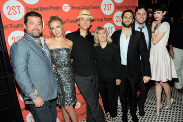 """Carole Rothman """"All New People"""" Off-Broadway Opening Night - After Party"""