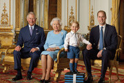 Prince George Photos Photo