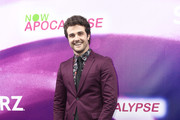 Beau Mirchoff, attends the 'Now Apocalypse' Los Angeles Premiere at Hollywood Palladium on February 27, 2019 in Los Angeles, California.