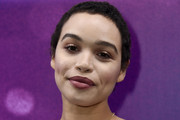 Cleopatra Coleman attends the 'Now Apocalypse' Los Angeles Premiere at Hollywood Palladium on February 27, 2019 in Los Angeles, California.