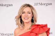 Deborah Norville attends New York City Ballet 2018 Spring Gala at Lincoln Center on May 3, 2018 in New York City.