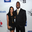 """Lauran Tuck New York Giant Just Tuck's """"Rush For Literacy"""" Charity Reception"""