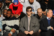 Eli Manning and Justin Tuck Photos Photo