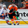 John Tavares and Brayden Schenn Photos