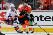 John Tavares and Brayden Schenn Photos Photo