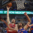 Robin Lopez and Pau Gasol Photos