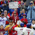 Ryan Howard Photos - A fan holds up a sign thanking Ryan Howard #6 of the Philadelphia Phillies after hitting a two-run home run against the New York Mets during the fifth inning of a game at Citizens Bank Park on October 1, 2016 in Philadelphia, Pennsylvania. - New York Mets v Philadelphia Phillies