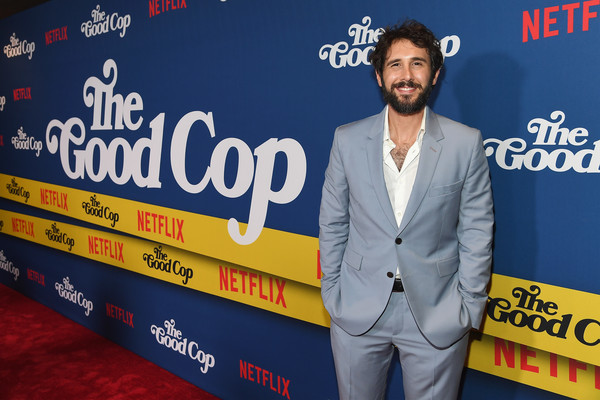 New York Premiere of Netflix's Original Series 'The Good Cop'