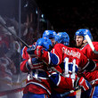 David Desharnais and Brendan Gallagher Photos