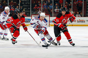 Adam Mair and Mats Zuccarello Photos Photo