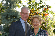 Tim Gunn and Bette Midler Photos Photo