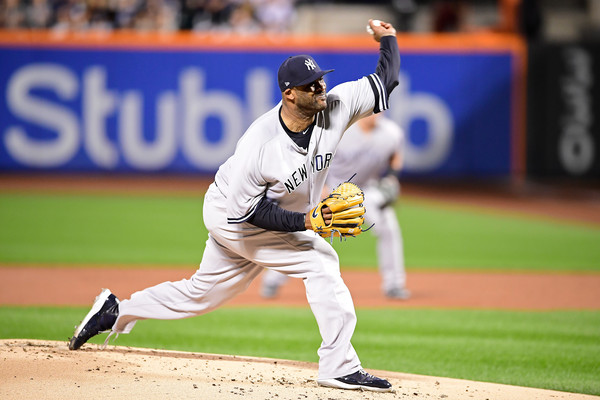 Yankees slug past Rays at Citi Field