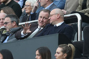 Mike Ashley Photos Photo