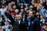 Alan Pardew Martin O'Neill Photos - 1 of 11 Photo