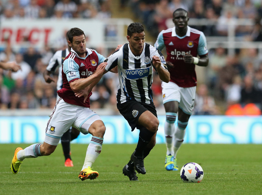 newcastle vs west ham - photo #43