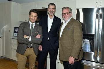 Newell Turner Hearst Magazines, LG Studio and Nate Berkus Celebrate the New Line of LG Studio Premium Kitchen Appliances