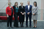 Emily Thornberry Rebecca Long-Bailey Photos Photo