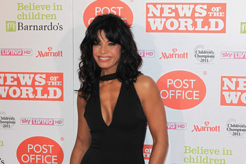 Jenny Powell News Of The World Children's Champion Awards