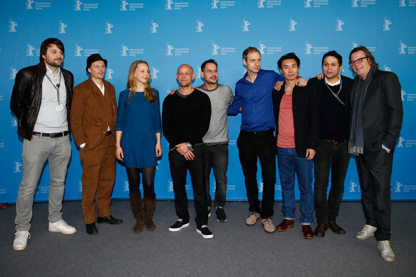 'Stereo' Photocall - 64th Berlinale International Film Festival