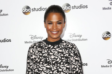 Nia Long Disney Media Distribution International Upfronts - Arrivals