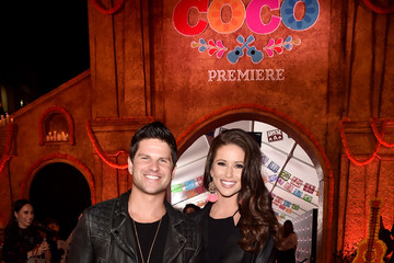 Nia Sanchez The U.S. Premiere of Disney-Pixar's 'Coco'
