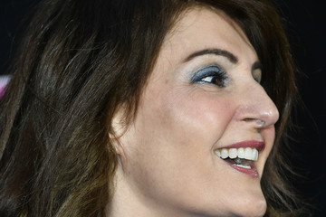 Nia Vardalos Premiere Of Focus Features' 'Tully' - Arrivals