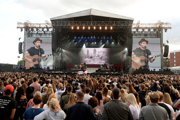 Niall Horan One Love Manchester Benefit Concert