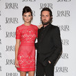 Nic Briand Arrivals at the David Jones Collection Launch