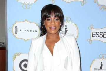 Nicey Nash ESSENCE Black Women In Hollywood Awards Luncheon