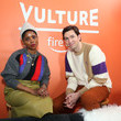 Nicholas Braun The Vulture Spot Presented By Amazon Fire TV 2020 - Day 1