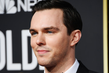 Nicholas Hoult 76th Annual Golden Globe Awards - Creative Perspective