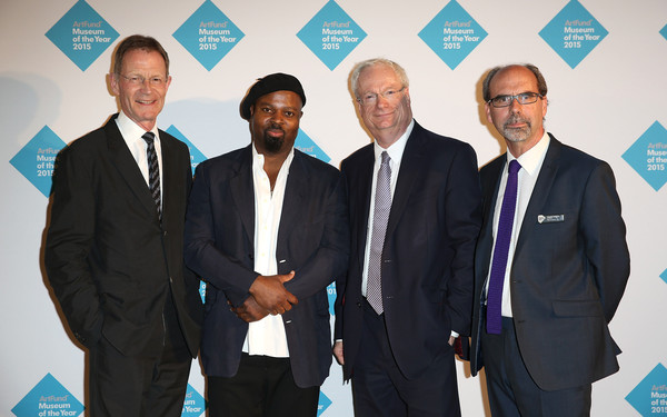 Art Fund Prize for Museum of the Year 2015