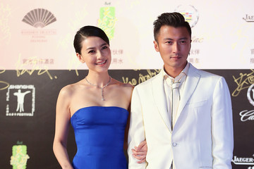 Nicholas Tse 17th Shanghai International Film Festival - Red Carpet & Opening Ceremony