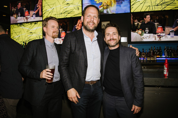 Premiere Of FX's 'It's Always Sunny In Philadelphia' Season 14 - After Party