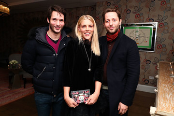 """Nick Brown Louis Vuitton Presents A Special Screening Of """"Manchester By The Sea"""""""
