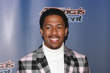 Nick Cannon 'America's Got Talent' Season 9 Post-Show