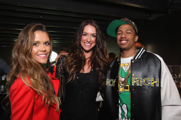 Nick Cannon Oakley's Disruptive by Design Launch Event - Inside
