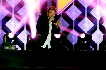 Nick Carter 101.3 KDWB's Jingle Ball 2016 - SHOW