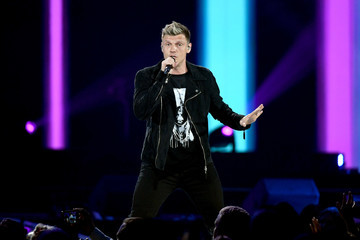Nick Carter 2019 iHeartRadio Music Festival And Daytime Stage