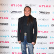 Nick Chavez NYLON's It Girl Party at the Highlight Room at Dream Hollywood