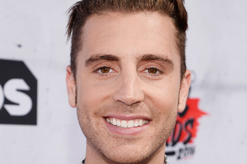 Nick fradiani pictures photos images zimbio nick fradiani iheartradio music awards red carpet thecheapjerseys Images