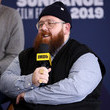 Nick Frost The IMDb Studio At Acura Festival Village On Location At The 2019 Sundance Film Festival – Day 4