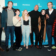 Nick Frost 2019 Sundance Film Festival - Surprise Screening Of 'Fighting With My Family'