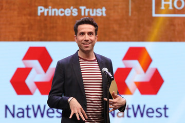 Nick Grimshaw The Prince's Trust Celebrate Success Awards