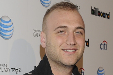Nick Hogan Citi And AT&T Present The Billboard After Party
