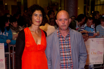 "Nick Hornby ""One Day"" European Film Premiere - Outside Arrivals"